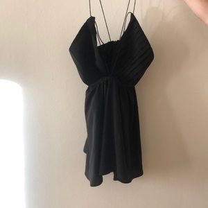 Keepsake The Label Riptide Dress Nwt